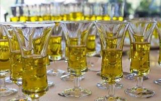 olijolie proeverij