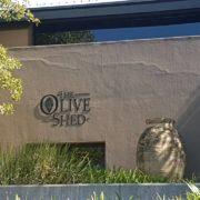 olive shed - tokara